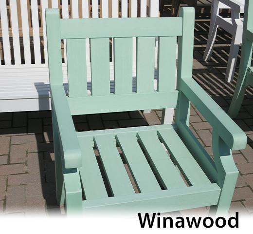 The new range of winawood furniture